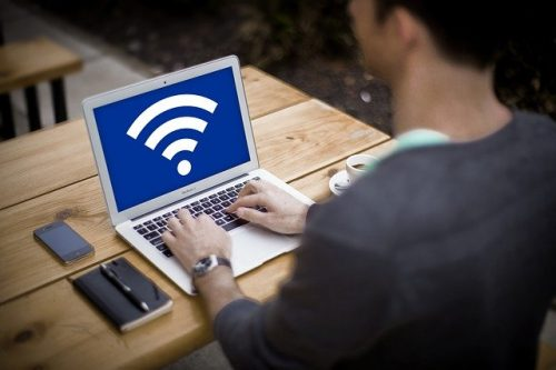 A good internet connection is necessary for a teletherapy session.